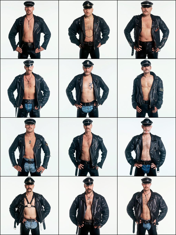 https://exactitudes.com/series/21-leathermen/