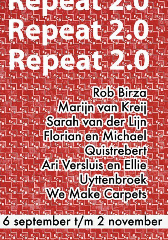 REPEAT 2.0 deel 4