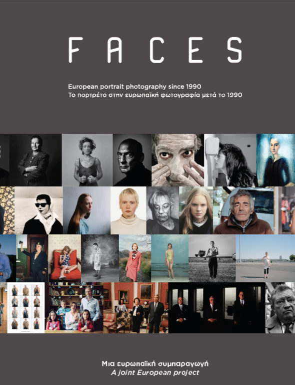 Faces Now, European Portrait Photography since 1990