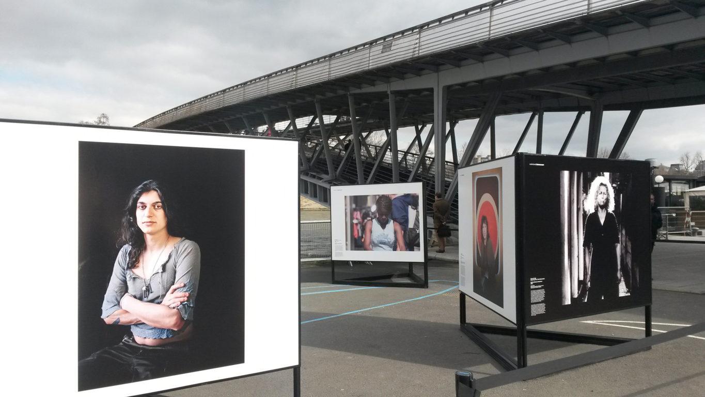 Visages / Portraits Européens
