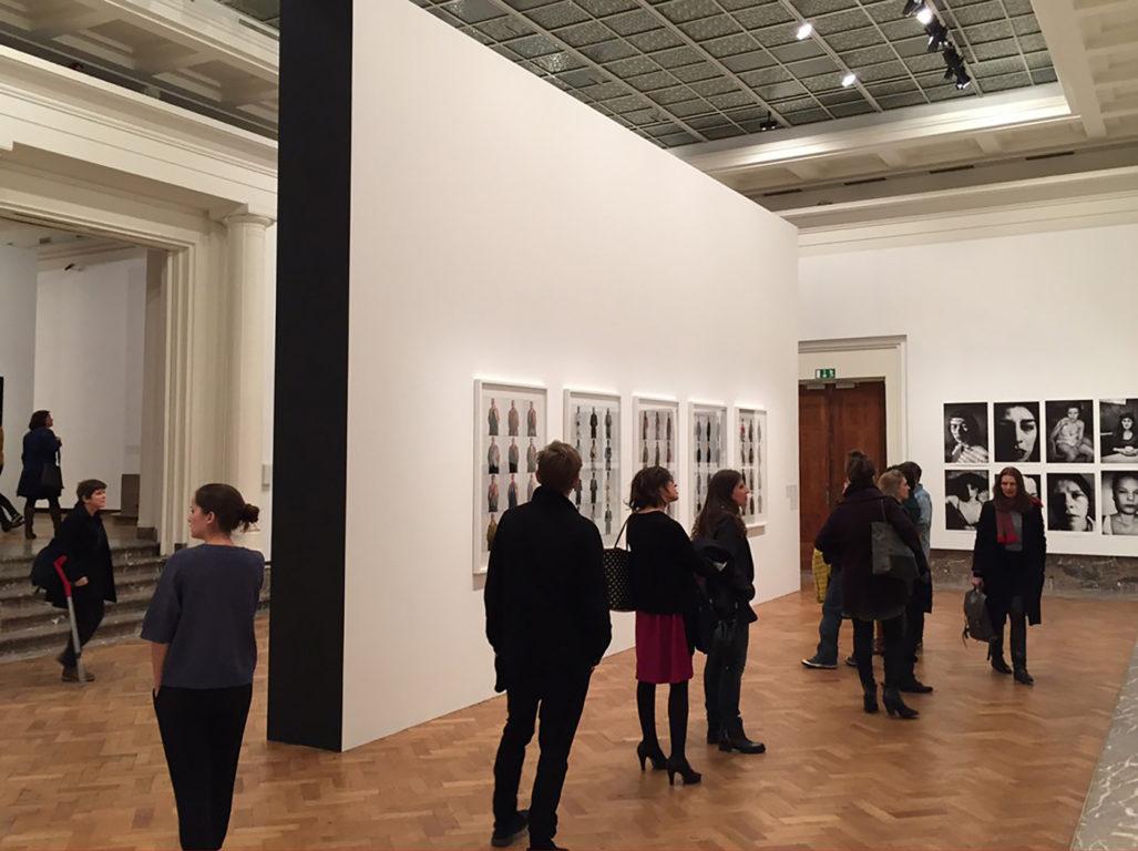 Faces Now, European Portrait Photography since 1990