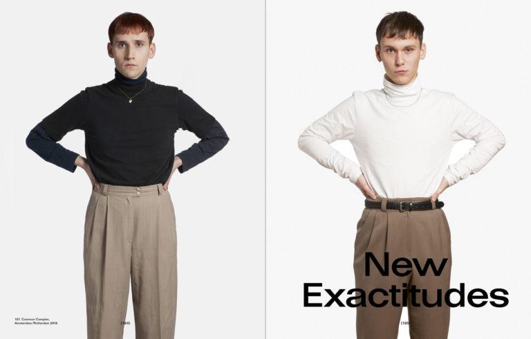 New Exactitudes