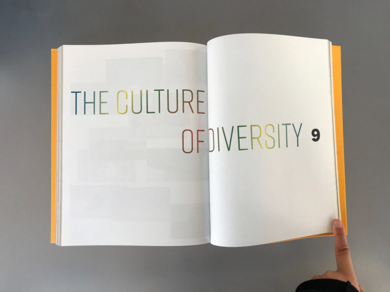 The Culture of Diversity