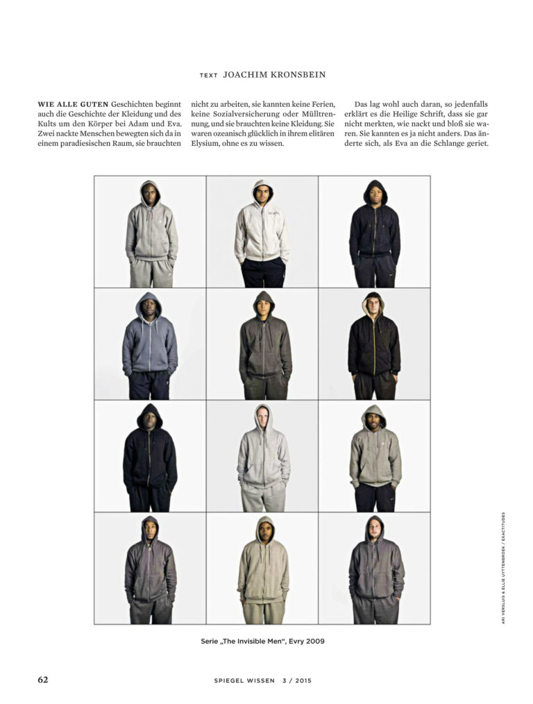 Mode mit und ohne Stil